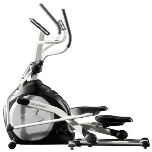 Skandika Crosstrainer CardioCross Carbon Pro Elliptical