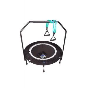 MaXimus Pro Falt Rebounder Mini-Trampolin