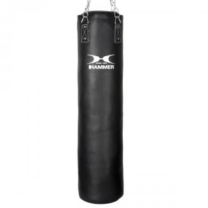 Hammer Boxsack Black Kick